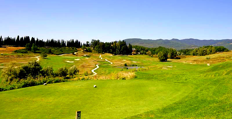 Golf Club Ugolino - Florence