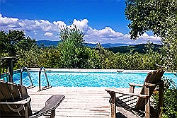 Chianti Villa close to village - Pergine
