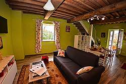 Cottage in San Ginese close by lucca