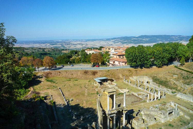 Römische Theater